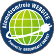 Atomstromfreie Website